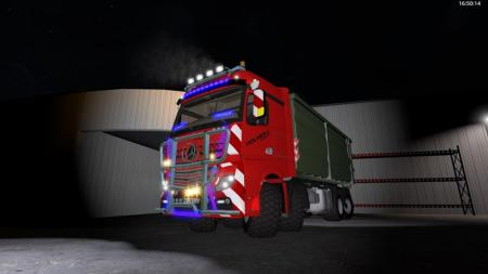 Mercedes-Benz-8x8-IT-Runner-Holmer-SLT V 1.2