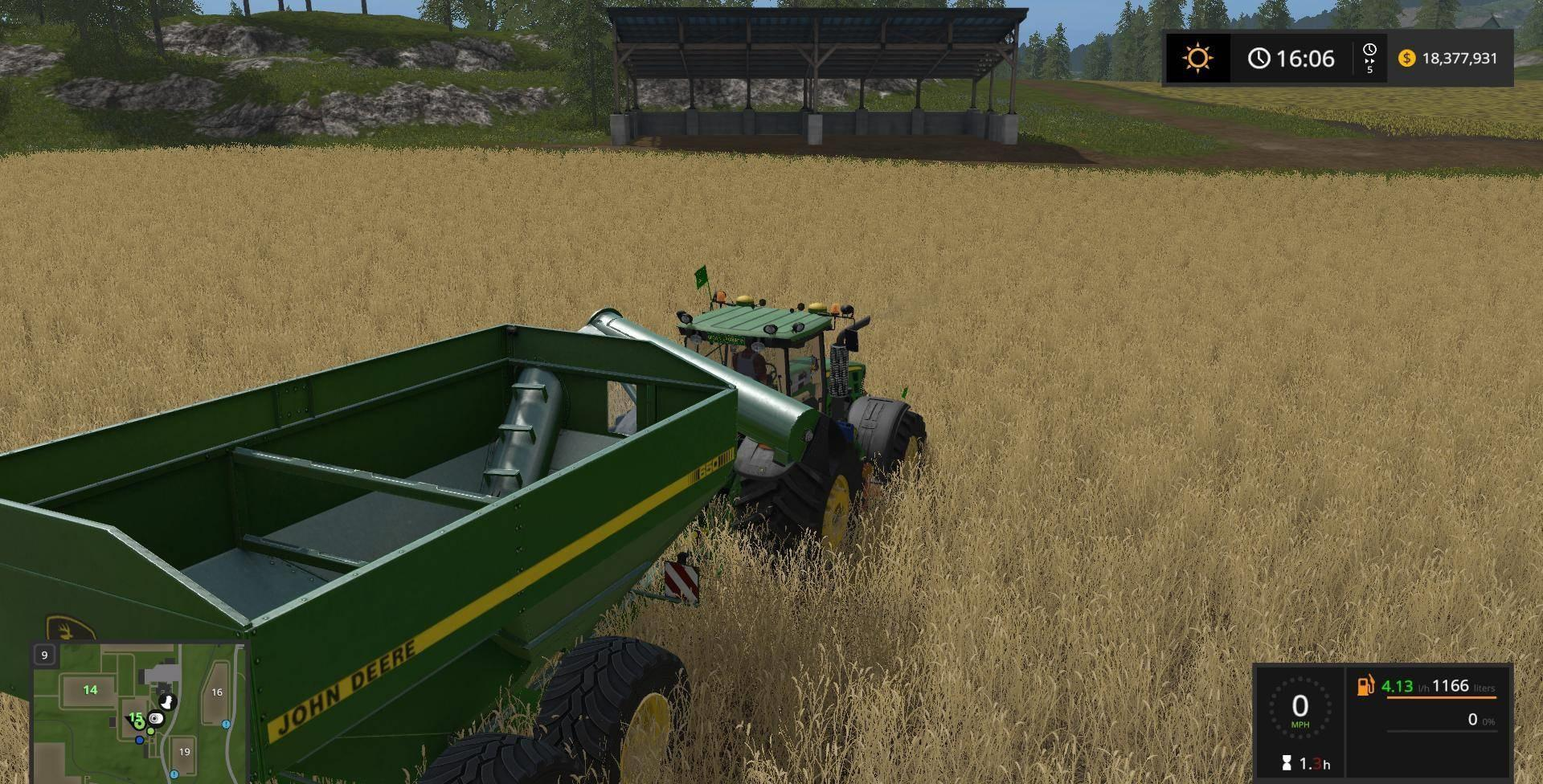 Trailers - Farming simulator 17 mods | FS17 Mods » Page 87
