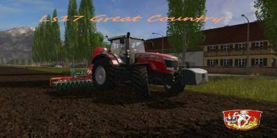 LS 17 Great Country V 1.1