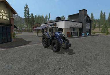 FENDT 900 SERIES PACK V2.0.0.0