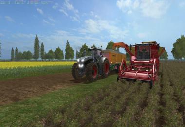 NORTH WIND FARMS V1