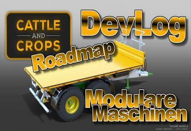 CATTLE AND CROPS ROADMAP
