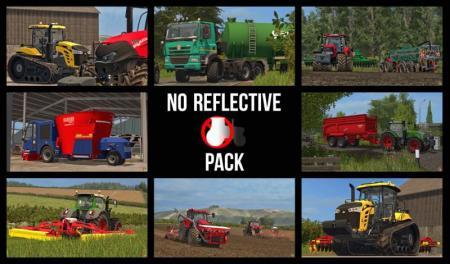 PACK NO REFLECTIVE V1