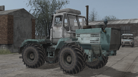 HTZ T-150K V1.3