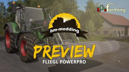 FLIEGL POWERPRO V1.0.1.0