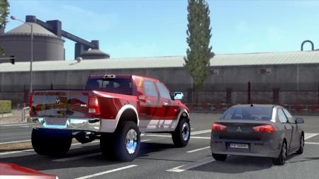 Dodge Ram 3500 Hd 1 26 X 187 Gamesmods Net Fs17 Cnc Fs15