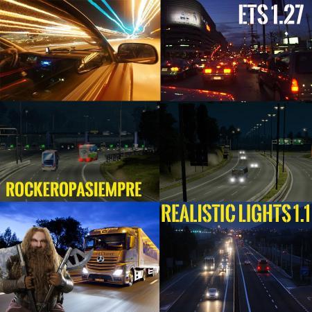 AI Realistic lights V 1.1 for 1.27