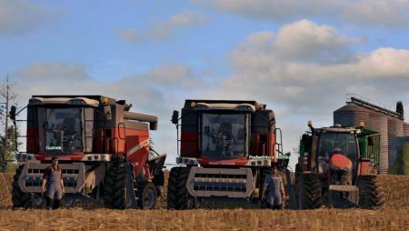 EURO FARMS FIXED