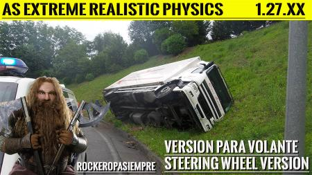 As Extreme realist physics