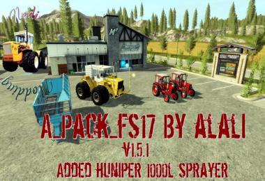 FS17 PACK BY ALALI