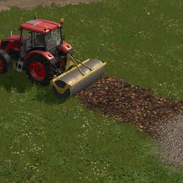 Ground Modification v1.0.4