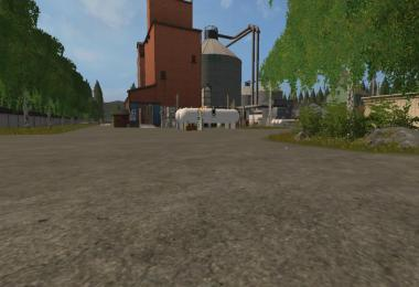 SOUTH QUEBEC FARMING SIMULATOR 17 V1.0