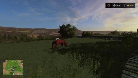 SANDY FARMS V1.0.0.0