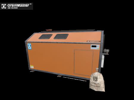 Künzel GrainMaster 1.0.0.0