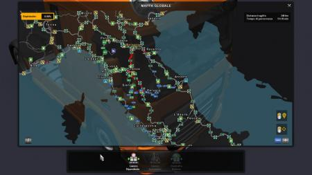 Fixed for Italy Map v 1.1