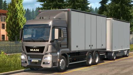MAN TGS-L
