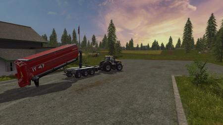 FS17 ITRunner - Metaltech IT47 V 1.0