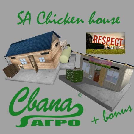 SA CHICKEN HOUSE V1.0.0