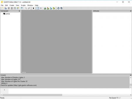 GIANTS Editor 8 1 » GamesMods net - FS19, FS17, ETS 2 mods