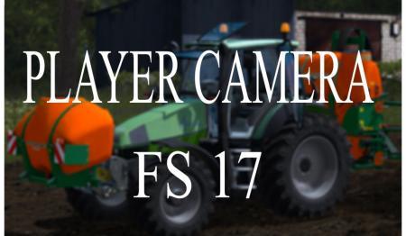 Player Camera NEW