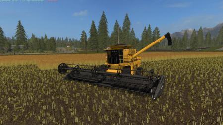New Holland TR99 V1.0