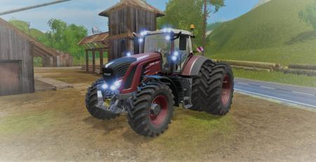 Fendt 900 Series Pack V3.0.0.1