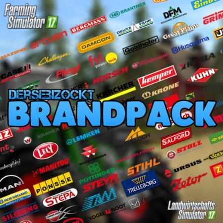 BrandPack V 1.0.0