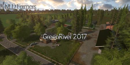 GreenRiver 2017 V2.0.0.2