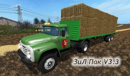 ZiL Pack V3.3