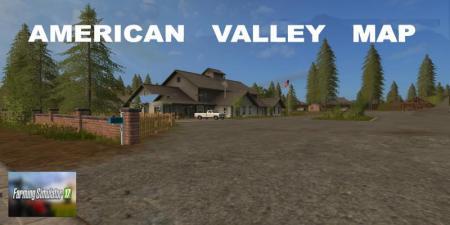 AMERICAN VALLEY MAP V1.2