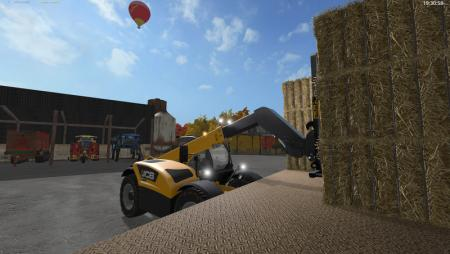 JCB Loadall V 1.0.1.
