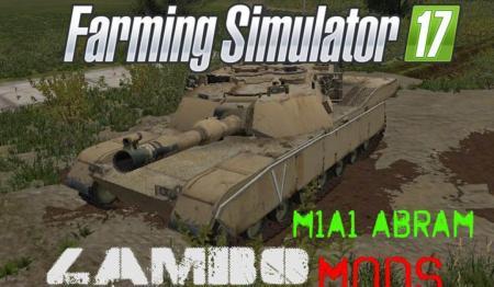 M1A1 Abrahams