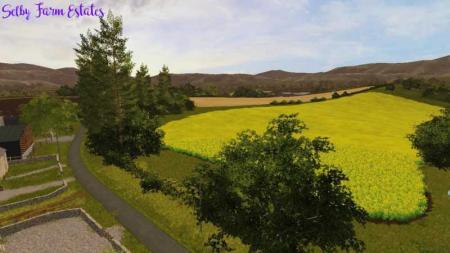 Selby Farm Estates V3 Final Version