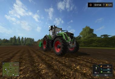 THORNHILL FARM V1.2.1 UPDATED