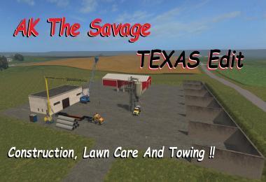 SAVAGE TEXAS EDIT V1