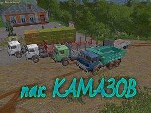 Pak Kamazov