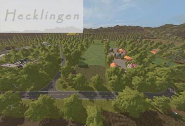 HECKLINGEN LAND V0.98