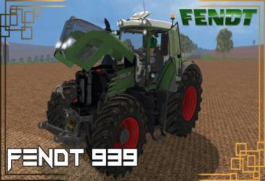FENDT 939 FULL VERSION