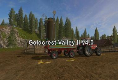 GOLDCREST VALLEY II V4.0