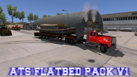 Flatbed pack v1 1.6