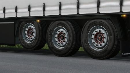 Wheels for Trailer [1.27]