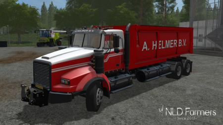 Twinstar A. Helmer U.S. Edition Pack v1.0