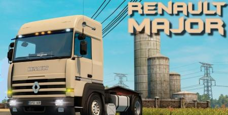 Renault Major v 2.1