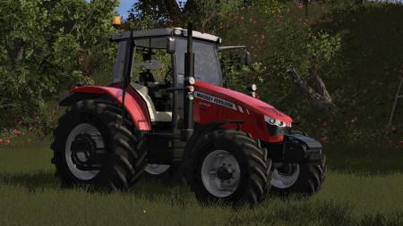Massey Ferguson 5712 V 1.0