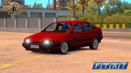 Fiat Tempra 1.4 Sx.A V1