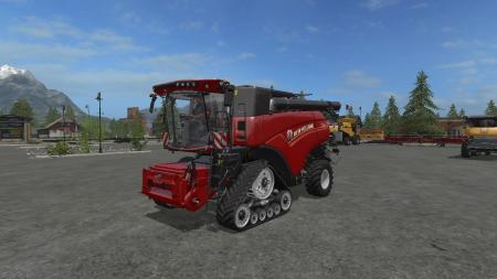 New Holland Pack Fixed V3.0