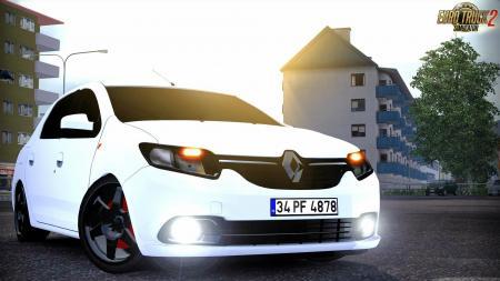 Renault Symbol v3.0
