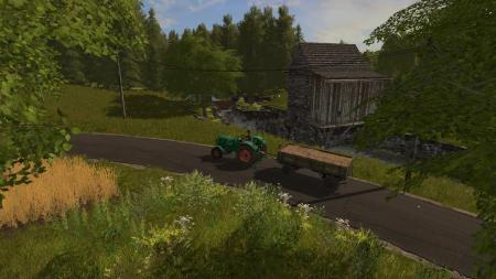 ALTENSTEIN FARMING SIMULATOR 17 V1.0