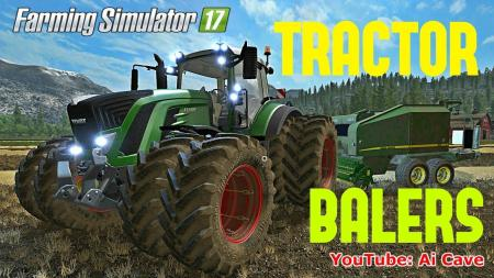 FENDT 900 SERIES PACK V4.0