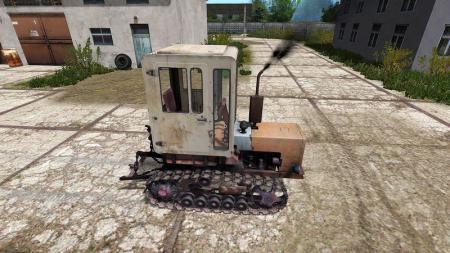 Т-70 V 1.